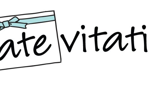 Datevitation + a Giveaway