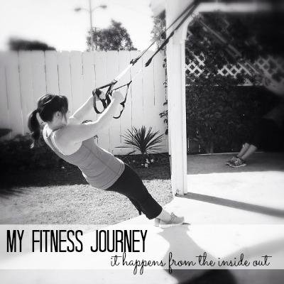 My Fitness Journey: Part VI