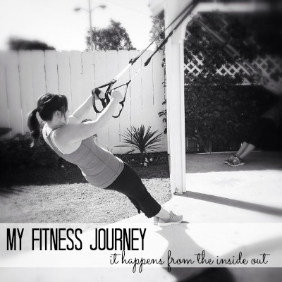 My Fitness Journey Part 8