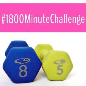 #1800MinuteChallenge