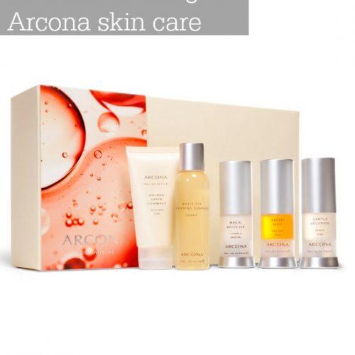 Arcona Skin Care