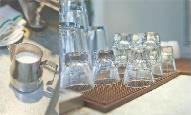 Portola Coffee Lab 1