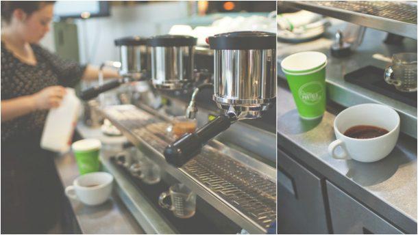 Portola Coffee Lab 2