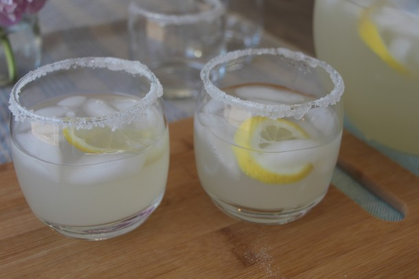 Rosemary Lemonade 4
