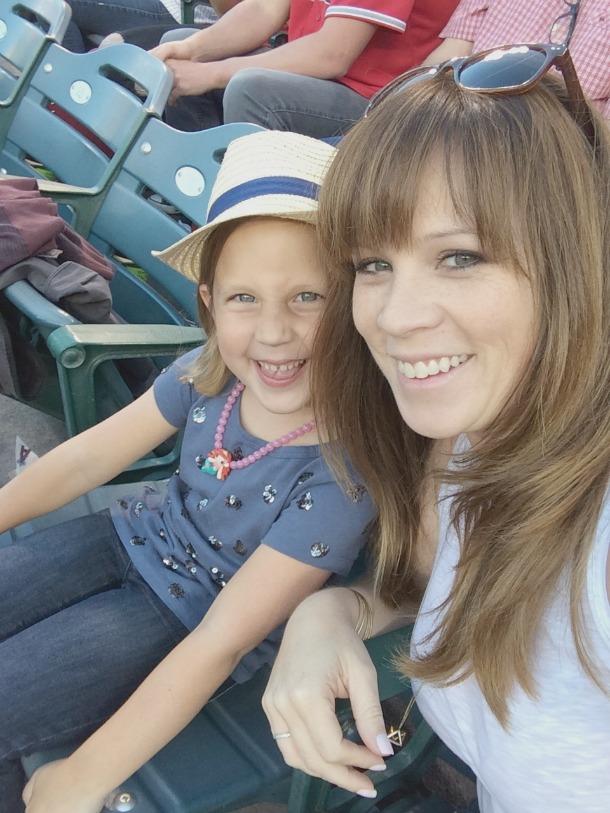 Katelyn + Mommy