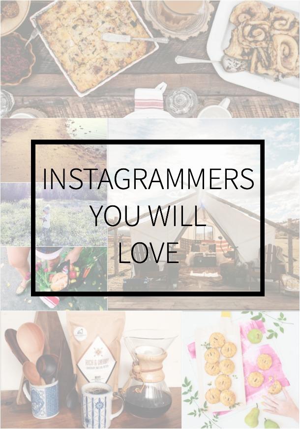 Instagrammer Collage