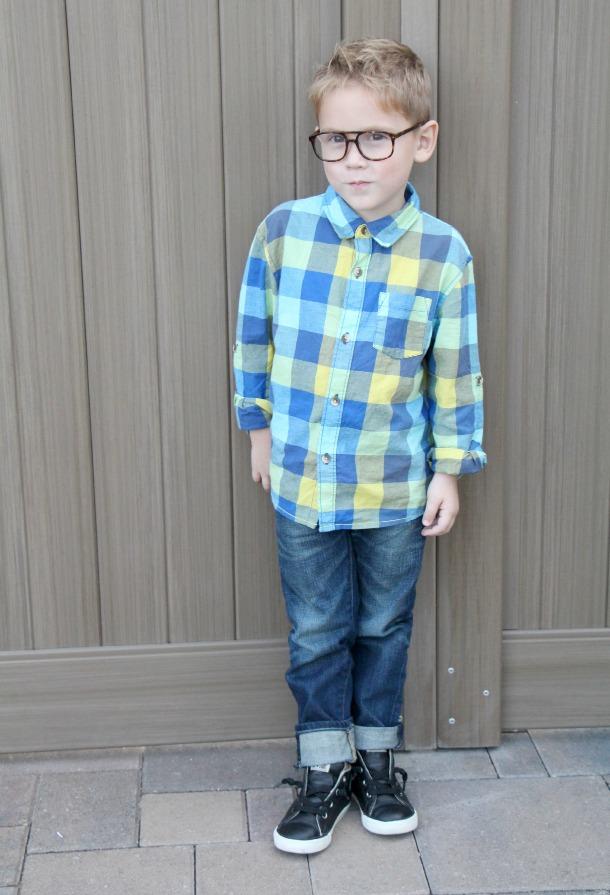 Brayden Glasses