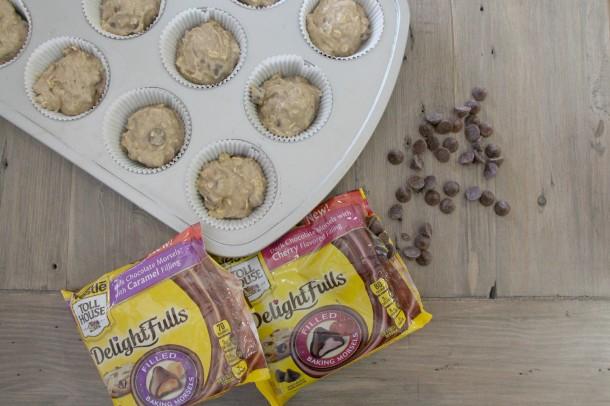 DelightFulls Muffins