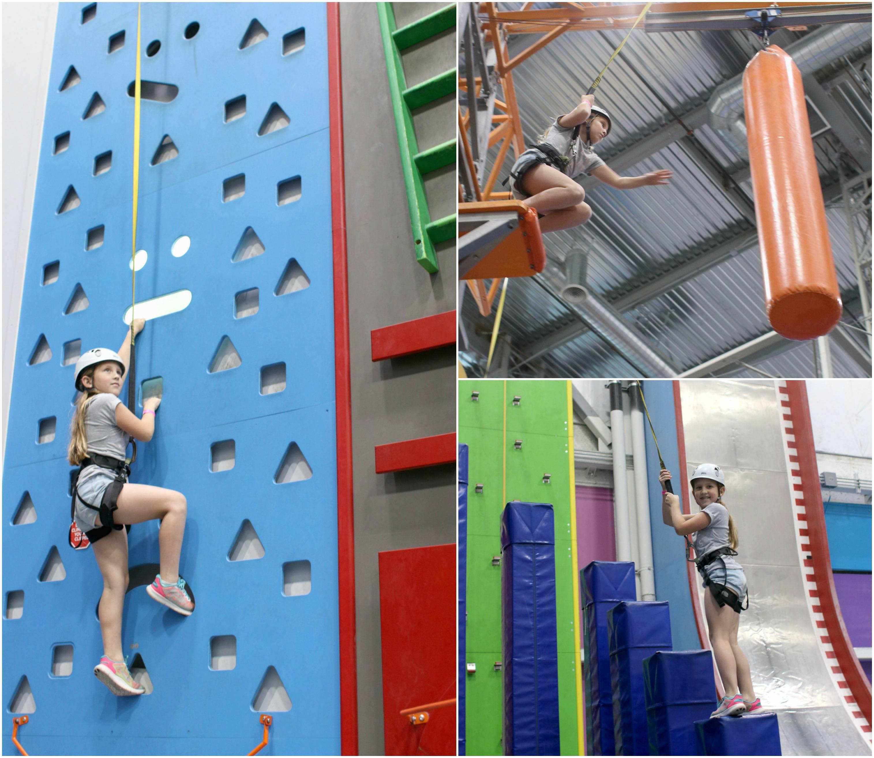 Sender One Climbing 2