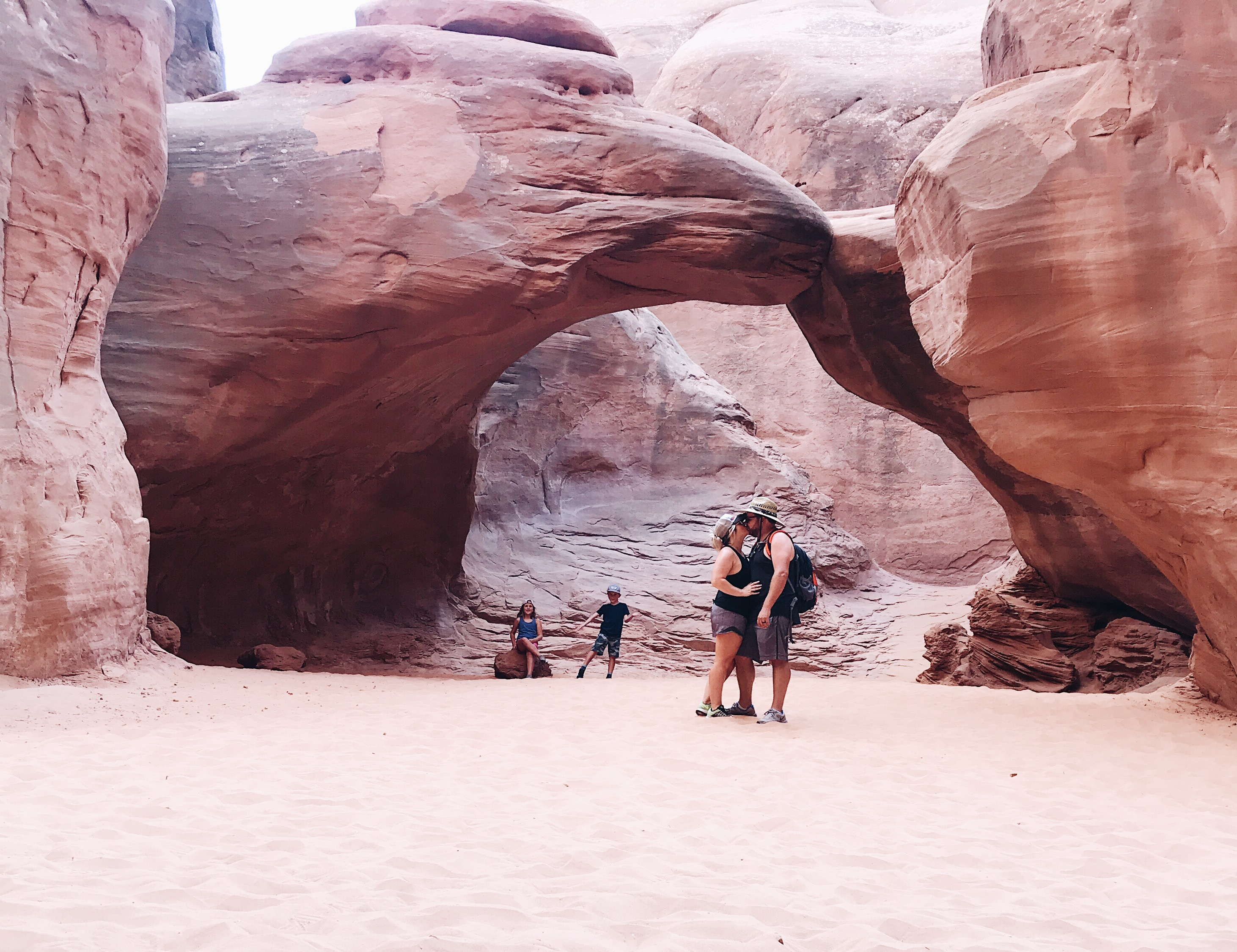 Day 10: Arches National Park