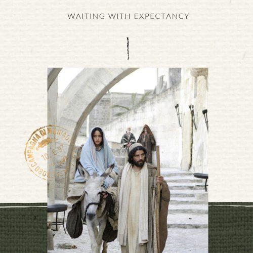 ADVENT DAY 1: Luke 1
